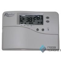 Термостат программируемый комнатный, 6298