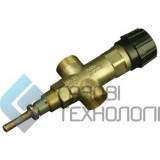 Термостатический клапан обратного охлаждения. JBV-1. 8877