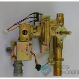 Газо-водяной блок для колонки J0041