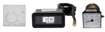 Термостаты, термометры