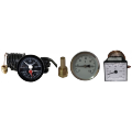 Термометры, манометры, термостаты