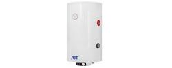 Серия бойлеров с дополнительным теплообменником для подключения к отопительной системе. Arti WH Comby