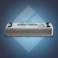 Промивання пластинчатого теплообмінника