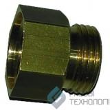 """Обратный клапан воздухоотводчика 1/2"""" 0027"""