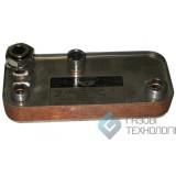 Теплообменник вторичный для котлов Hermann 17B1951200