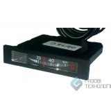 Термометр прямоугольный 022124