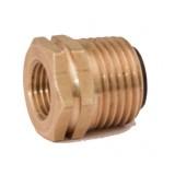 Клапан манометра 14*1, 1/2G 001565