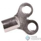 Ключ для ручного воздухоотводчика, никель, АСЕ 0420002079