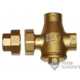 """Вентиль TSV3BF 6/4"""" (DN 40) 55°C. 13096"""