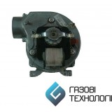 Вентилятор для турбо котлов 911650041