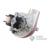 Вентилятор для турбо котлов 960258010